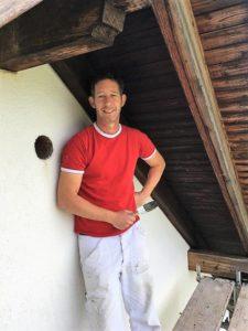 Der Chef - Patrick Widmer